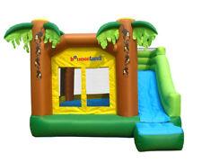 Bounceland Inflatable Bounce House Jungle Bouncer
