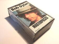 MC Tape - BOB DYLAN - MASTERPIECES Doppelkassette