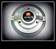 JBL 2418H 1 Compression Driver For EON 15 G2, JBL Speaker Drive. JBL 2418H-1