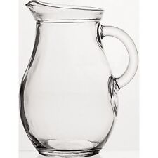Bistro Jug - Glass - 0.5 litre / 0.9 pint - Box of 6