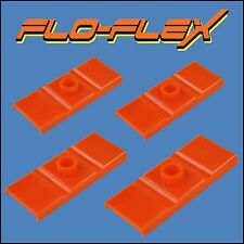 MK2 Ford Escort Rear Spring Mounting Pads in Polyurethane