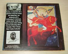 MOONDOG JR TV Song CD Single 1995 4trk dEUS Zita Swoon