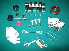 10SI Delco Alternator Positive Ground 24 Volt Regulator Rebuild Conversion Kit