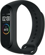 "Xiaomi MiBand Bracelet 4 Global Version Fitness Tracker 0,95"" Écran AMOLED NOIR"