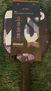 Onix Z5 Graphite Pickleball Paddle KZ1500 NEW w/ Tags