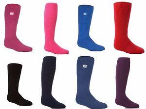 1 or 2 Pairs Kids Boys Girls Genuine Original Heat Holders Socks 2 sizes avail