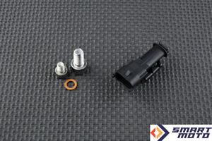 EVAP / Canister removal kit KTM 890 790 Adventure Duke 390 250 200 RC