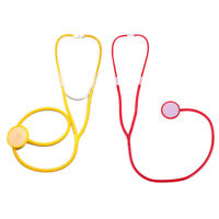 DIY Stethoscope Experiment Model Science Experiment Elementary Education T GD