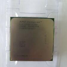 AMD 64 bit Sempron 3000+ Socket 754 SDA3000DI02BW Processor, Desktop *CPU Only*