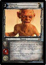 LOTR TCG Mount Doom Gollum, Mad Thing 10R21
