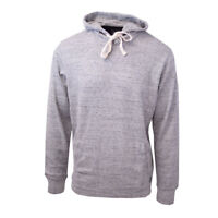 O'Neill Men's Oatmeal Light Grey L/S Thermal Hoodie