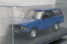 Range Rover 1970 1/43 Scale Box Mini Car Display Diecast Vol 229