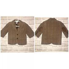 Janie and Jack Infant Blazer Jacket Size 3-6 Months
