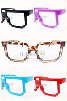 (N12) Kids/Children Lovely Mosaic Eyeglass/Sunglass Plastic Frames (No Lens)