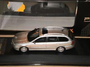 Premium X Jaguar X type Wagon 2004