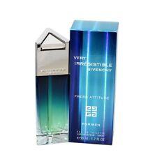 GIVENCHY Very Irresistible Fresh Attitude 50 ml spray Profumo Originale.