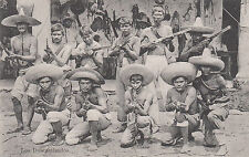 Mexico Printed Collectable South American Postcards