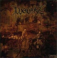 Lugubre - Chaoskult (Hymns of Destruction) CD 2011 black metal Netherlands