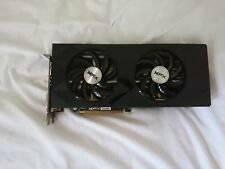 XFX AMD RADEON R9 390X GDDR5 8GB Graphics Card Used Condition Fully Working