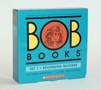Bob Books Set 1 : Beginning Readers, Paperback by Maslen, Bobby Lynn; Maslen,...