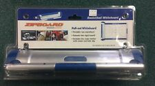 Zipboard Coaches Pull-Out Basketball Whiteboard (T-Zip) - Brand New!
