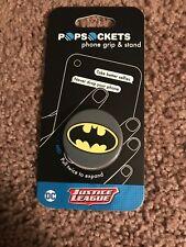 Batman DC Justice League Pop Socket PopSocket