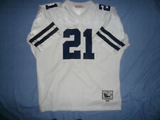 Vintage Deion Sanders Dallas Cowboys Jersey by Mitchell & Ness. Size 54