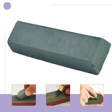 New Leathercraft Green Strop Sharpening Abrasive Tool Polishing Compounds Wax