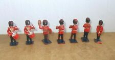 Vintage LONE STAR harvey series (Made in GT BRITAIN) - 7x BRITISH GUARDS - 70s