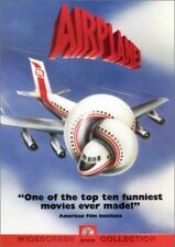 Airplane [DVD] [1980] [Region 1] [US Import] [NTSC] - DVD  2WVG The Cheap Fast