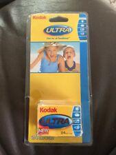 Kodak Ultra 24 cámara de cine de exposición caducado 2007 para impresiones de color 24 Mm x 36 mm