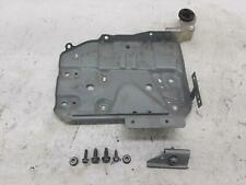 2018 MK5 NISSAN MICRA BATTERY TRAY WITH FIXINGS