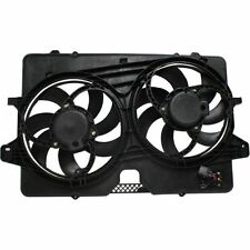 New Cooling Fan Assembly for Ford Escape FO3115176 2008 to 2012