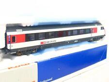 Roco H0 45325 IC Steuerwagen Bt 2. Klasse SBB CFF FFS OVP (BM1392)