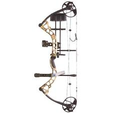 """Diamond Infinite Edge Pro Bow Package 13-31"""" 70# Right Hand Mossy Oak Country"""