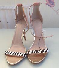 Next high heel sandals size UK 7