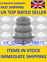 Shock Absorber Bump Stop Absorbers Rear 2650027 SASI for Fiat Ducato Peugeot