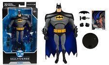 "McFarlane Toys DC Multiverse Batman Animated Series 7"" Action Figure"