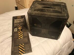 Halo Reach Legendary Edition (Complete with game, statue, and more) for Xbox 360