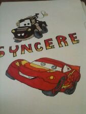 Children's Custom made pillow cases, tshirts, and folders