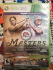 Tiger Woods PGA Tour 14 -- Masters Historic Edition (Microsoft Xbox 360, 2013)
