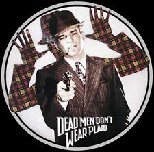 80s Steve Martin Classic Dead Men Don't Wear Plaid Poster Art custom tee AnySize
