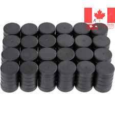 Industrial Disc Magnet Round Ceramic Anti Scratch for Refrigerator Button DIY