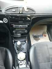 MERCEDES W906 SPRINTER INTERIOR DASH TRIM BLACK 40PCS 2006-UP
