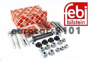 New! Volkswagen Passat Febi Bilstein Suspension Control Arm Bolt Kit 21497 21497