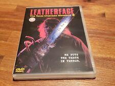 Viggo Mortensen, R.A. Mihai.-Texas Chainsaw Massacre: Lea (Uk Import) Dvd New