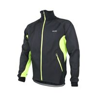 Winter Jacket Thermal Cycling MTB Bicycle Jacket Waterproof Wind Coat Clothing
