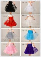 Short Underskirt/50s Swing Vintage Petticoat/Rockabilly Tutu/Fancy Net Skirt