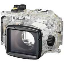 Japan Canon WP-DC55 Waterproof Case Camera Accessory  Free shipping