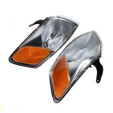 For Toyota Camry 97-99 Set of Left and Right Signal Lights Eagle Eye 81520-AA010